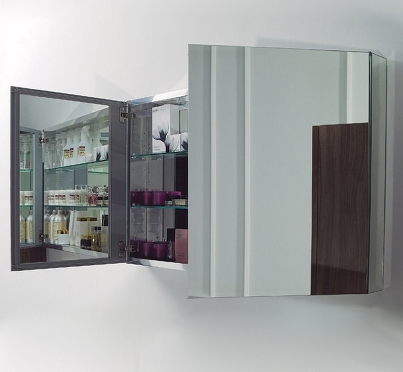 Superieur 40u2033 Wide Mirrored Bathroom Medicine Cabinet Medicine Cabinets, Mirrors,  Storage