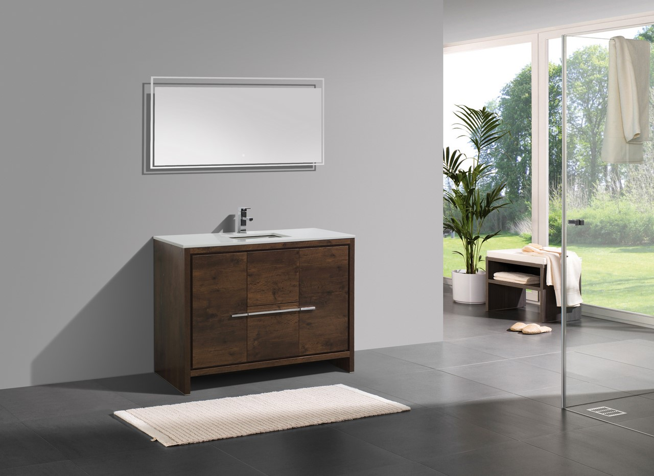 Gray Double Vanity Contemporary Bathroom Refined Llc Intended For Two Sink Designs 1