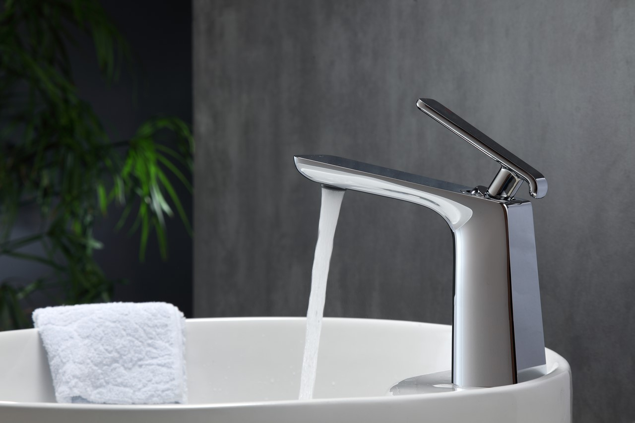 Faucets Archives - KUBEBATH