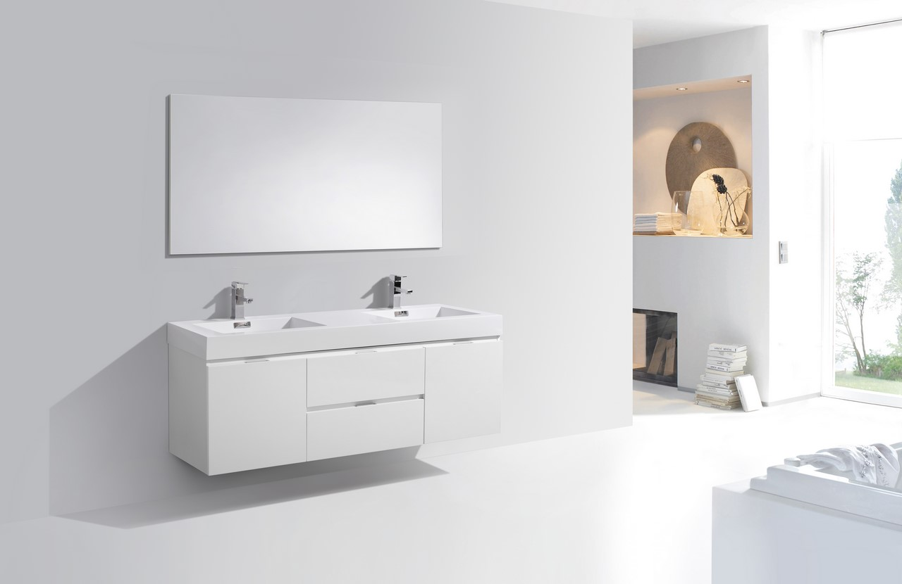 60 Bathroom Vanity Bathroom Vanities Ideas Design Virtu Usa Caroline Estate 60 Bathroom Vanity