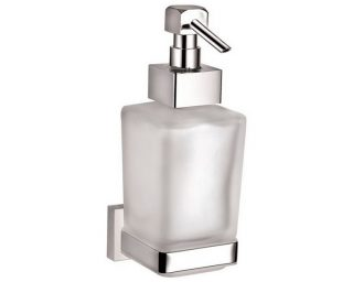 Aqua Plato Wall Mount Soap Dispenser