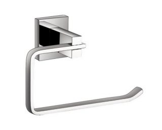 Aqua Korsa Towel Ring