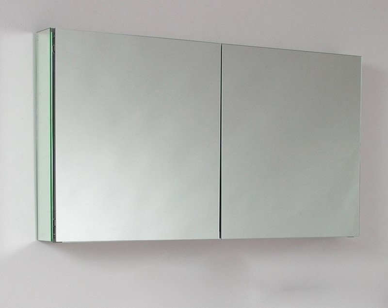 wide mirrored bathroom cabinet 48 quot wide mirrored bathroom medicine cabinet 21665